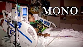 HE WAS HOSPITALIZED FOR MONO! | Dr. Paul