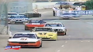 1989 IMSA Nissan Grand Prix of Miami [GTO/GTU]