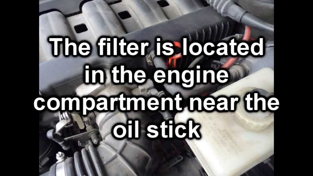 how to replace change bmw e36 fuel filter on the early models [ 1280 x 720 Pixel ]