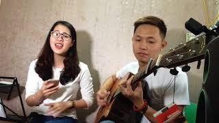 Mặt Trời Của Em - Phương Ly  - Guitar Cover - Phạm Cường + Ngọc Nguyễn
