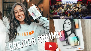 I Spoke with Kris Jenner! YouTube Creator Summit
