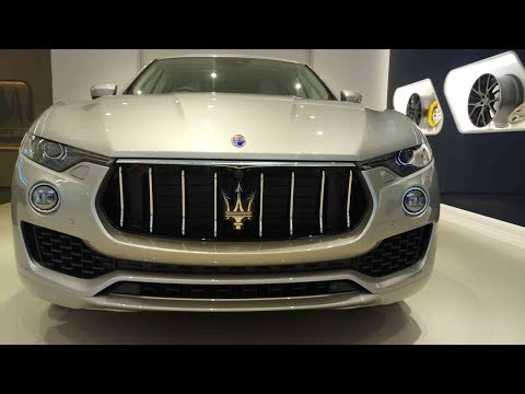Maserati Singapore's New Showroom and drive with Revv Motoring