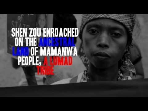 Mindanao: An Exploited Land