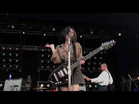 Pale Waves - Live in Ogden, UT