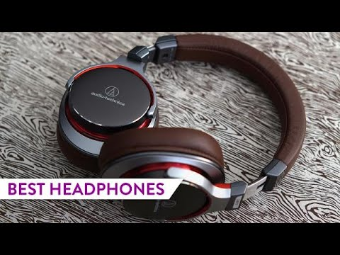 These are the best headphones of 2017