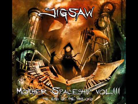 JigSaw-mother spaceship vol.3