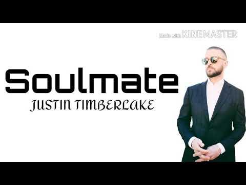 SoulMate - Justin Timberlake (Lyrics)