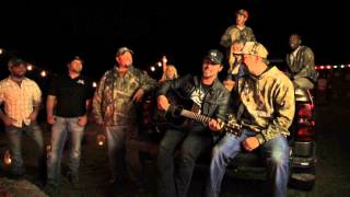"""Realtree and Country Music Artist Nate Hosie offers a sneak peak to the new """"Here's to You"""" video"""