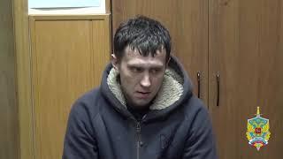 В Щелково полицейские задержали подозреваемых в разбойном нападении на водителя такси