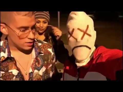SOY PEOR - Bad Bunny | DETRAS DE CAMARA