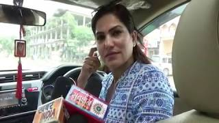 Actress Pammi motan Interview