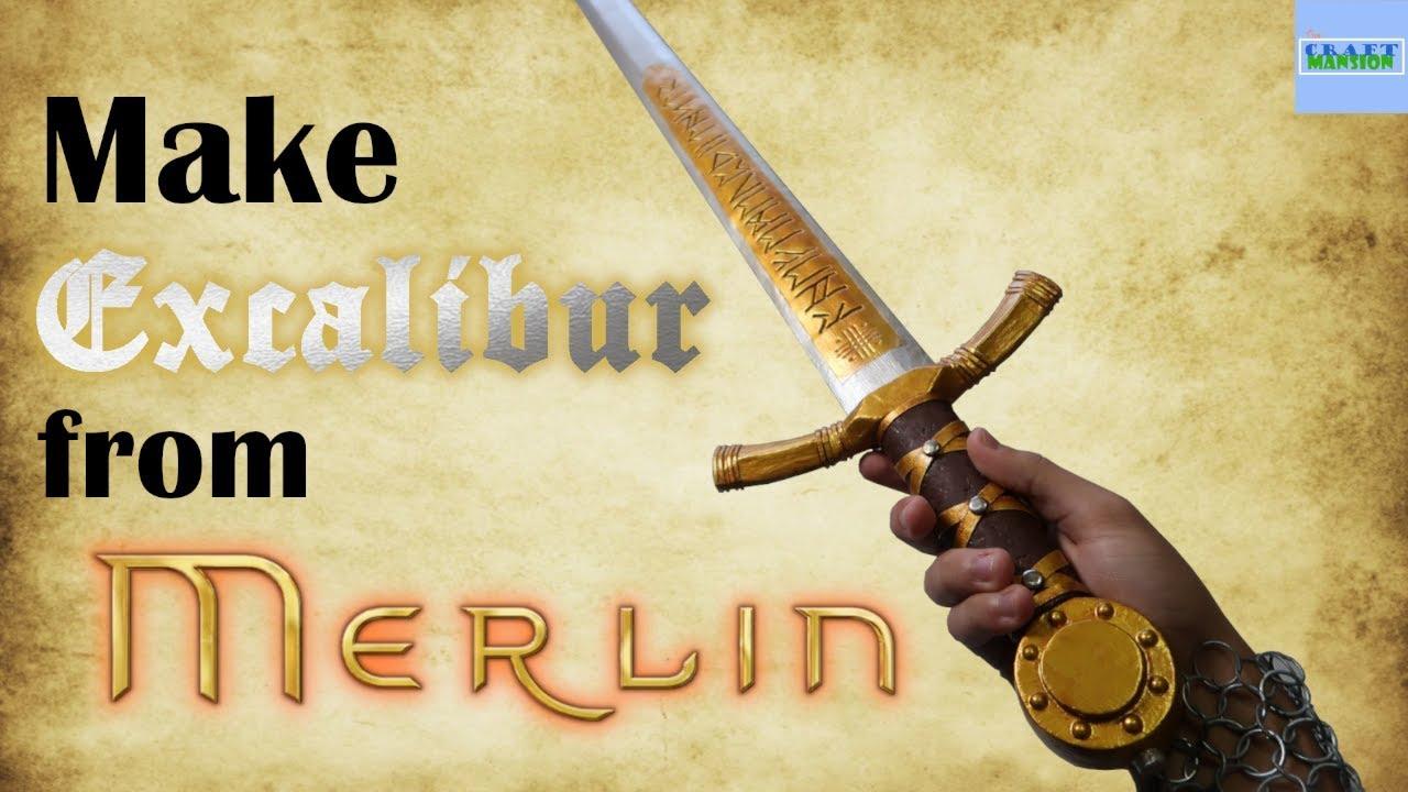 Merlin Excalibur