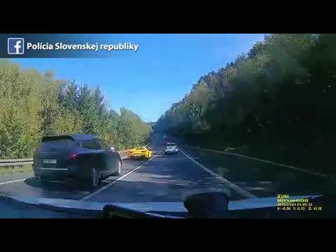 Una carrera ilegal entre un Porsche y un Ferrari provoca la muerte de otro conductor
