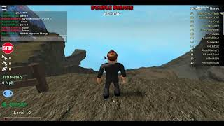 5 ways to die as your Roblox Character in Broken Bones IV