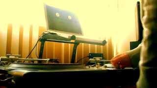 DJ U-TURN (ONLINE DMC 2015 ROUND 1)