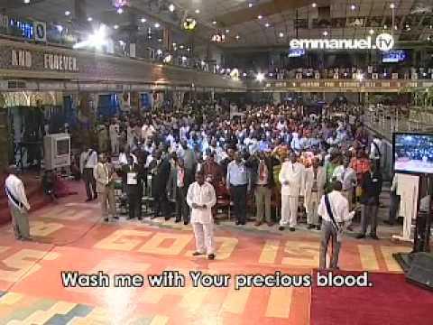 Download Trusting in Christ's -TB Joshua cut 6