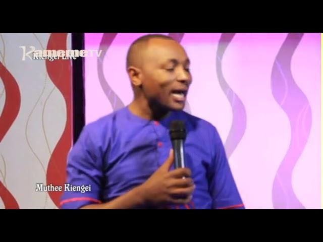 Kiengei Live Epsd 4 Prt 1
