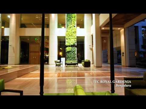 Starwood Luxury Collection Property Directory Video