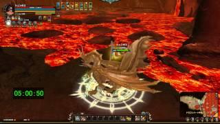Dragon's Prophet Dragonheart Temple Ranger Solo Hard(ドラゴンズプロフェット ドラゴンハート神殿激戦ソロレンジャー)