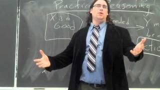 Ethics: MacIntyre