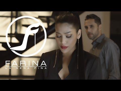 FARINA - MEJOR QUE YO [VIDEO OFICIAL]
