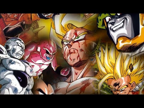 How to Z Rank - ADVANCEMENT TEST - GOD CLASS (Very easy) | Xenoverse 2