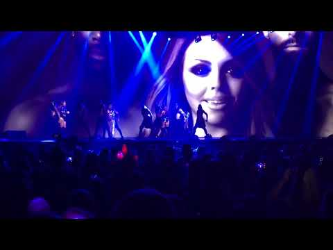 Little Mix - Salute / Down & Dirty (Glory Days Tour Liverpool)