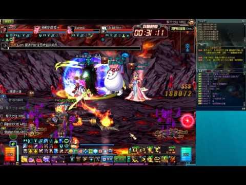 [CDnF] Indra raid April 17th