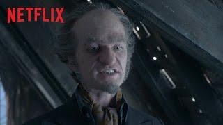Una serie di sfortunati eventi (Lemony Snicket) | Trailer 2 | Netflix