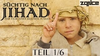 Süchtig nach Jihad - Teil 1/6: Generation Bullshit Overkill (zqnce)