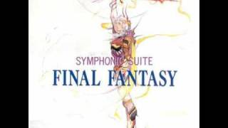 FF2 Symphonic Suite Rebel Army