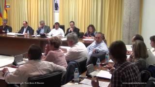 PLENO ORDINARIO MAYO (14/05/2014) AYUNTAMIENTO DE SANT JOAN D