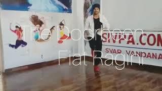 Lamborghini - The Door been Feat Ragini | Dance choreography