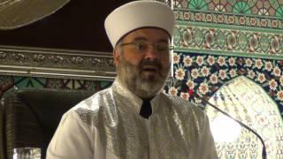 15.01.2017 Musibetlere Sabretmek, Mehmet Emin AY