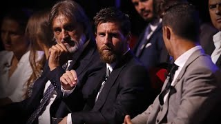 What if Lionel Messi and Cristiano Ronaldo had never played football?  - Oh My Goal