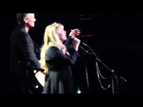 Fleetwood Mac - Landslide - 10/22/2014 - Palace of Auburn Hills