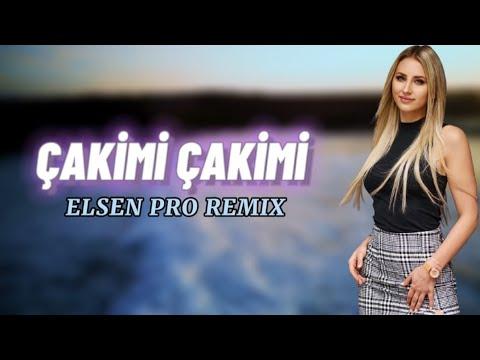 Elsen Pro - Çakimi Çakimi