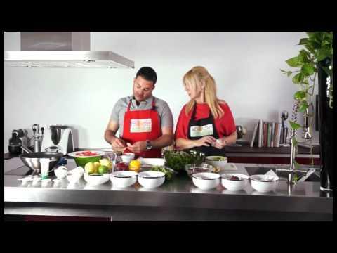 Cocina con Nosotras con Pérez Díaz - 1 de octubre de 2015