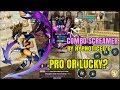Finally! I found the best combo Screamer for Ladder PVP | Dragon Nest M SEA