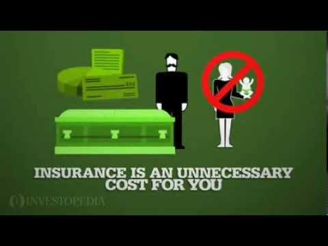 Investopedia Video: How Much Life Insurance Do You Need?