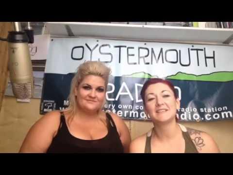 Pirate Jenny Cabaret Radio vlog featuring Corrin Casini