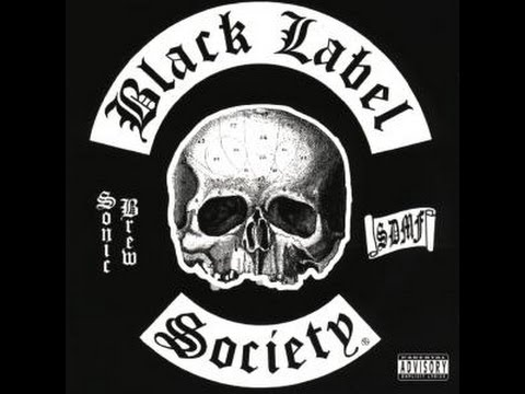 Black Label Society-Spoke in the Wheel w/lyrics