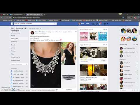 How To Create A Photo Album On Facebook For Album Sales