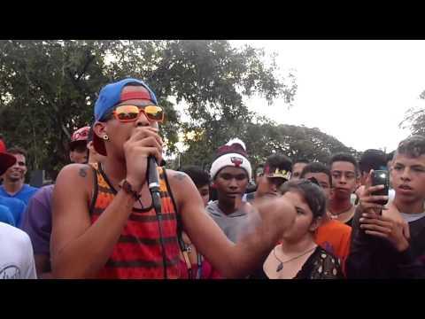 CRV - Titulo de Cojedes - Primera Ronda - Chakra Vs Sin ID