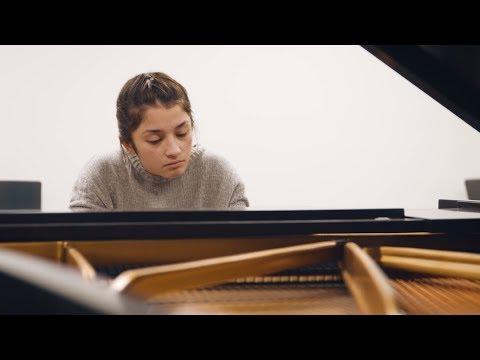 Orange County School of the Arts - Piano Conservatory