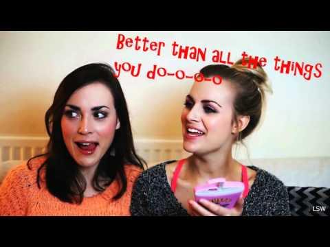 lance mcclain [ sexyback ] | #JulanceKaynak: YouTube · Süre: 48 saniye