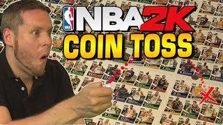NBA2K COIN TOSS! AMERICA