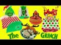 LOL Surprise Custom The Grinch Gets Bedroom Sets for Christmas