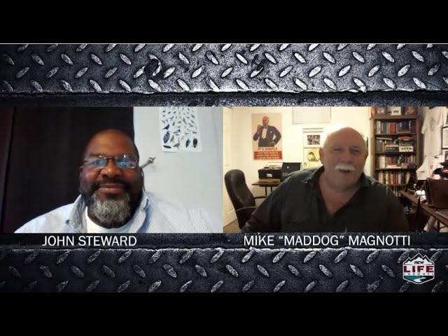 Steet Talk & Other Stuff - John Steward