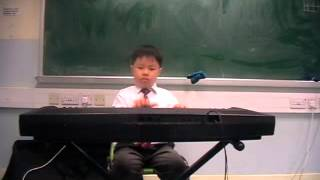 Publication Date: 2012-11-29 | Video Title: 舊曲新詞親子創作比賽冠軍作品欣賞(鋼琴獨奏版)